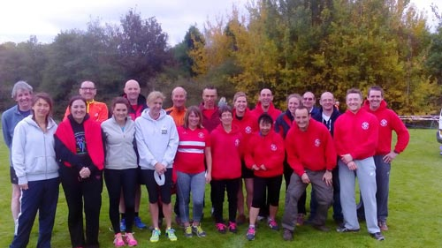 Stourbridge Running Club
